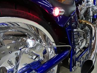 2003 American Ironhorse Texas Chopper Anaheim, California 26