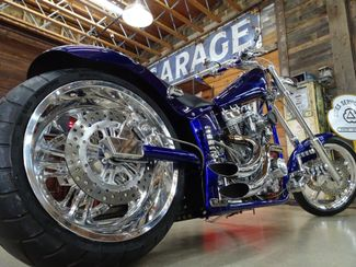 2003 American Ironhorse Texas Chopper Anaheim, California 11