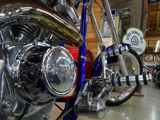 2003 American Ironhorse Texas Chopper Anaheim, California 34