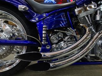 2003 American Ironhorse Texas Chopper Anaheim, California 36