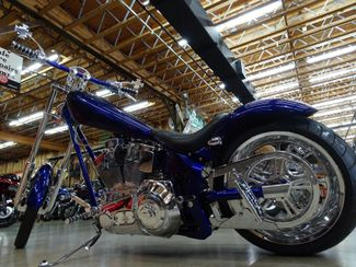 2003 American Ironhorse Texas Chopper Anaheim, California 12