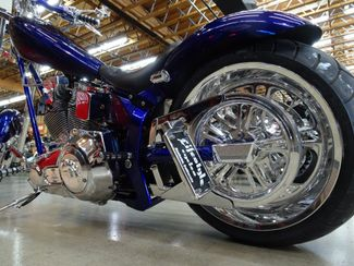 2003 American Ironhorse Texas Chopper Anaheim, California 13