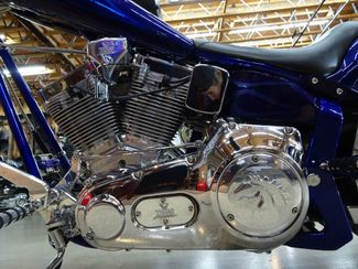 2003 American Ironhorse Texas Chopper Anaheim, California 8