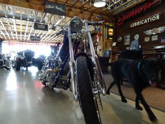 2003 American Ironhorse Texas Chopper Anaheim, California 14