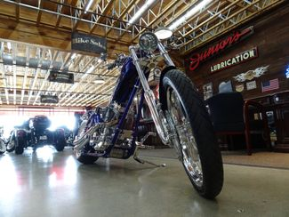 2003 American Ironhorse Texas Chopper Anaheim, California 15