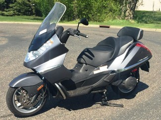 2003 Aprilia Atlantic Maxi Scooter Blaine, Minnesota