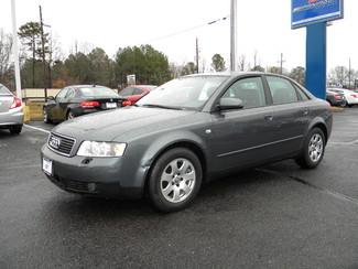 2003 Audi A4 1.8T in dalton,, Georgia