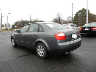 2003 Audi A4 18T  city Georgia  Paniagua Auto Mall   in dalton, Georgia
