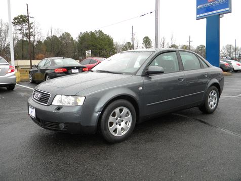 2003 Audi A4 1.8T in dalton, Georgia