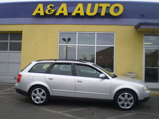 2003 Audi A4 1.8T Englewood, Colorado