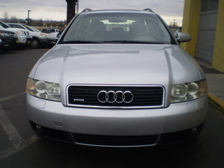 2003 Audi A4 1.8T Englewood, Colorado 2