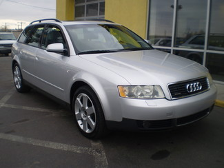 2003 Audi A4 1.8T Englewood, Colorado 3
