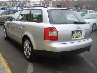 2003 Audi A4 1.8T Englewood, Colorado 6