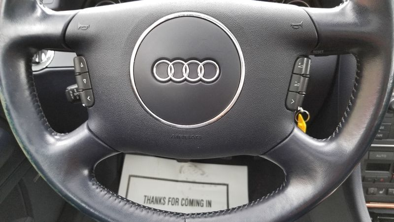 2003 Audi A4 30L  in Frederick, Maryland