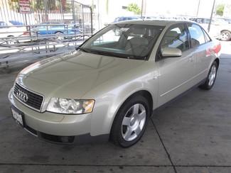 2003 Audi A4 1.8T Gardena, California