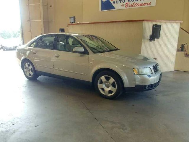 2003 Audi A4 1.8T | JOPPA, MD | Auto Auction of Baltimore  in Joppa MD