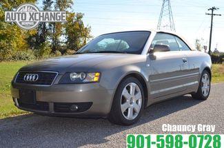 2003 Audi A4 1.8T | Memphis, TN | Auto XChange  South in Memphis TN