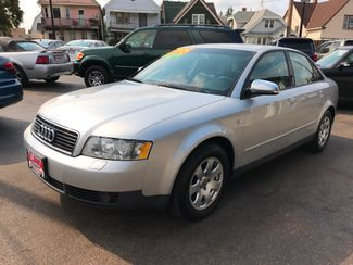2003 Audi A4    city Wisconsin  Millennium Motor Sales  in Milwaukee, Wisconsin
