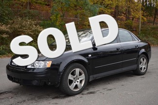 2003 Audi A4 3.0L Naugatuck, Connecticut