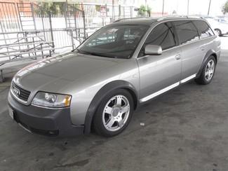 2003 Audi allroad Gardena, California