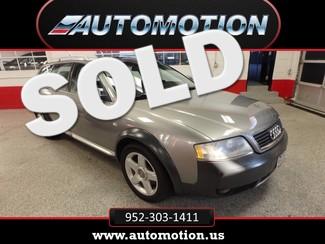 2003 Audi Allroad services, affordable, dependable Saint Louis Park, MN