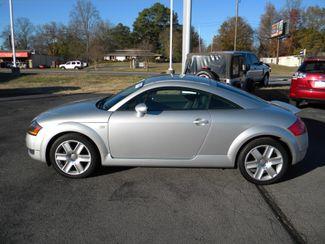 2003 Audi TT   city Georgia  Paniagua Auto Mall   in dalton, Georgia