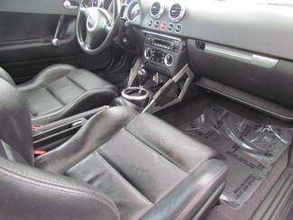 2003 Audi TT Sporty Sacramento, CA 16