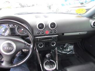 2003 Audi TT Sporty Sacramento, CA 17
