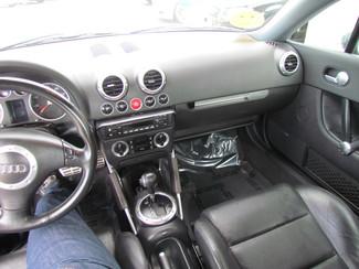 2003 Audi TT Sporty Sacramento, CA 18