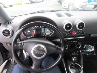 2003 Audi TT Sporty Sacramento, CA 20