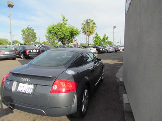 2003 Audi TT Sporty Sacramento, CA 4