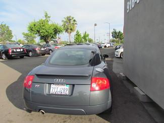 2003 Audi TT Sporty Sacramento, CA 5