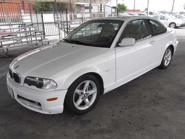 2003 BMW 325Ci Please call or e-mail to check availability All of our vehicles are available fo