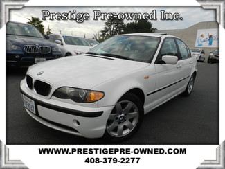 2003 BMW 325i in Campbell California