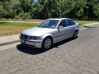 2003 BMW 325i Chico, CA 1
