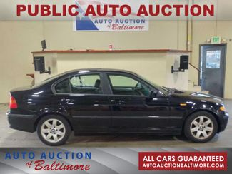 2003 BMW 325i  | JOPPA, MD | Auto Auction of Baltimore  in Joppa MD