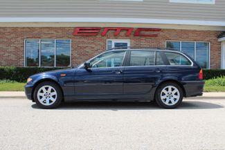 2003 BMW 325i in Lake Bluff, IL