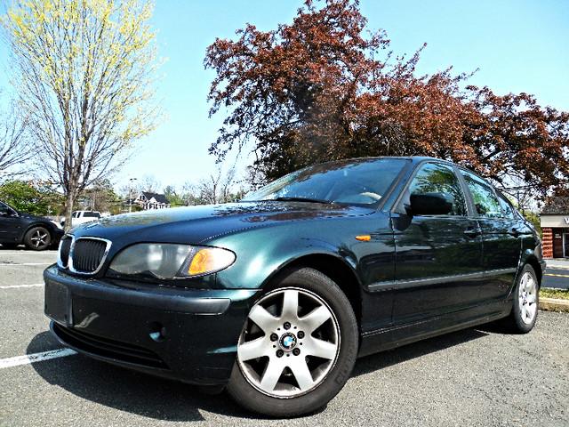 2003 BMW 325i Leesburg, Virginia 0