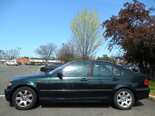 2003 BMW 325i Leesburg, Virginia 3
