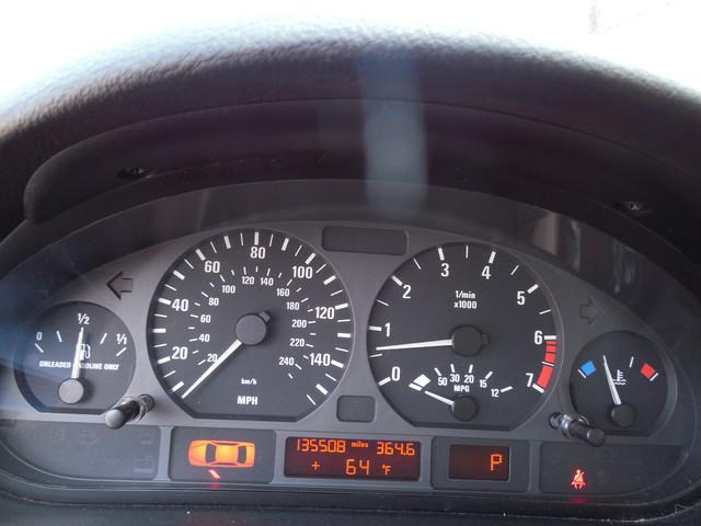 2003 BMW 325i Leesburg, Virginia 9