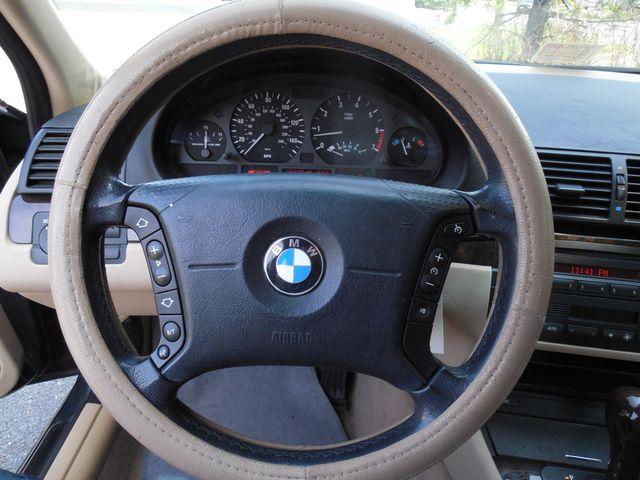 2003 BMW 325i Leesburg, Virginia 6