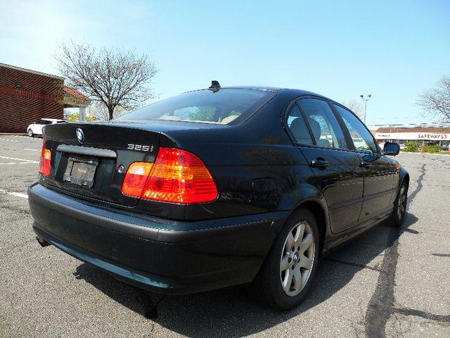 2003 BMW 325i Leesburg, Virginia 1