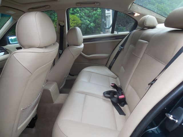2003 BMW 325i Leesburg, Virginia 11