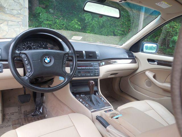 2003 BMW 325i Leesburg, Virginia 12