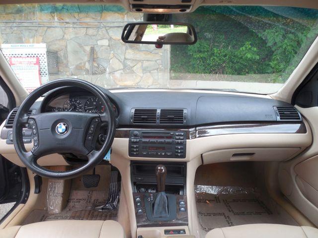 2003 BMW 325i Leesburg, Virginia 13