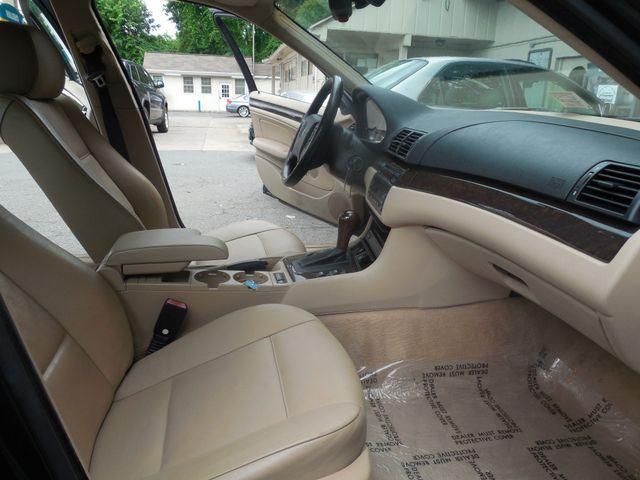 2003 BMW 325i Leesburg, Virginia 16