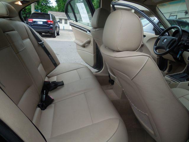 2003 BMW 325i Leesburg, Virginia 17