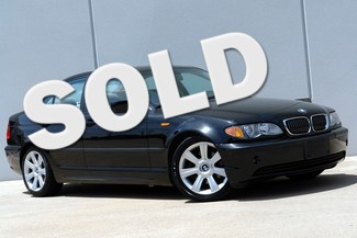2003 BMW 325i sport package Plano, TX