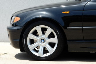 2003 BMW 325i sport package Plano, TX 12