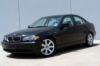 2003 BMW 325i sport package Plano, TX 8